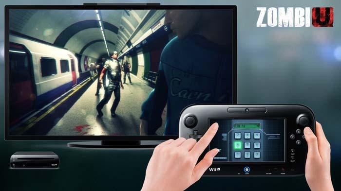 ZombiU (Seminovo) - Wii U  - FastGames