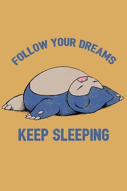 Camiseta Follow Your Dreams - Feminina  - FastGames