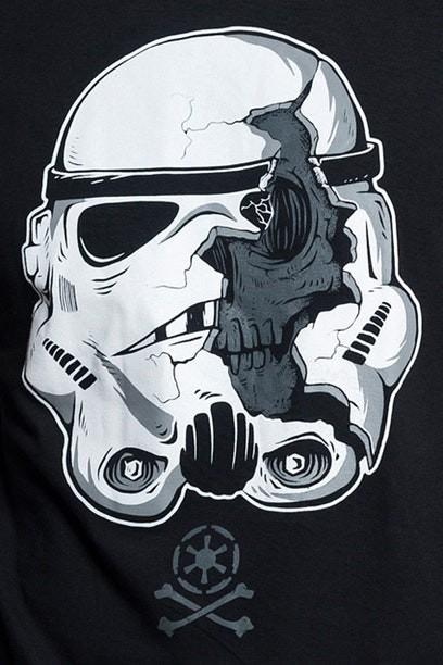 Camiseta Stormtrooper - Feminina  - FastGames