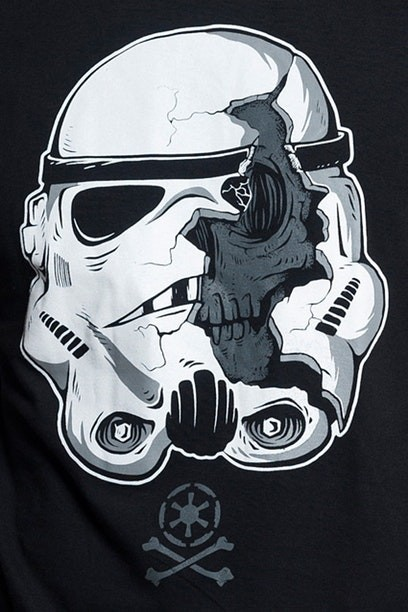 Camiseta Stormtrooper - Masculina  - FastGames