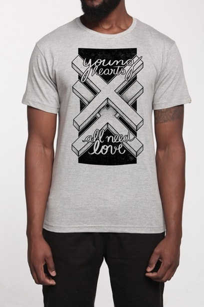 Camiseta The XX - Masculina