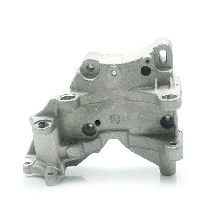Suporte Bomba Hidraulica / Alternador Peugeot 206/207 1.4