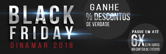Black Friday Dinamar