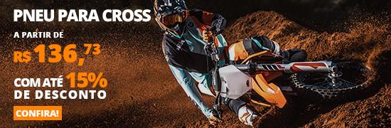 Pneus Motocross