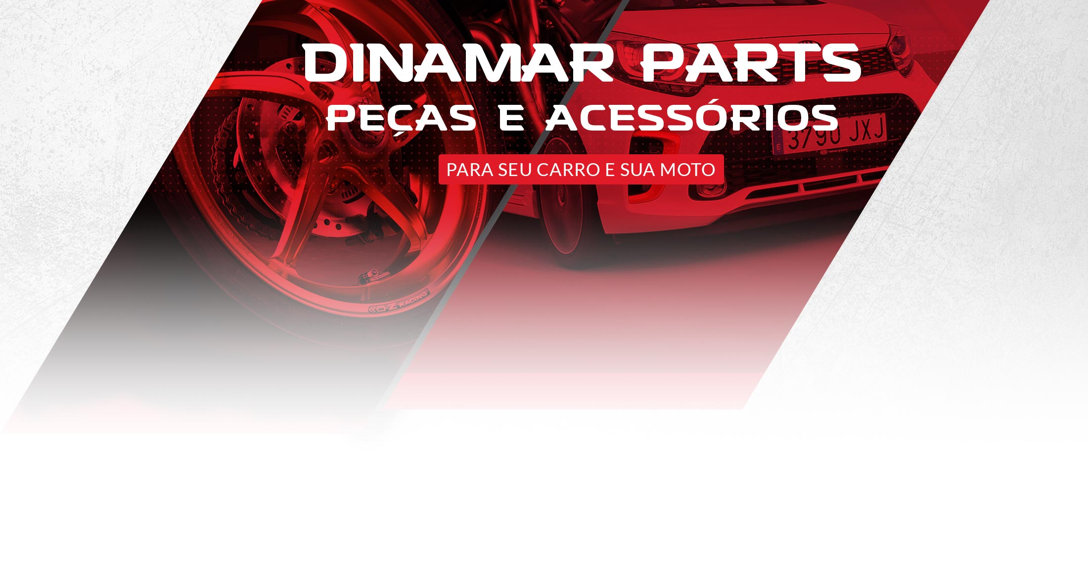 Moto Parts e Auto Parts Dinamar