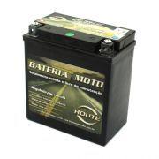 Bateria Route YTX16-BS Honda Cbx 750