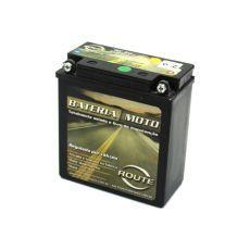 Bateria Route YTX6LB-BS Yamaha / Sundown / Garini / Traxx / Kasinski