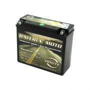 Bateria Route YTX8-BS Honda / Yamaha