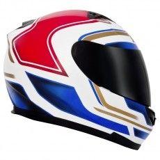Capacete Mt Helmets Blade Transition