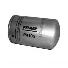 Filtro de Combustível Fram Ford Cargo / Volvo / VW / Case / Agrale / New Holland