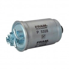 Filtro de Combustível Fram Ford F250/ GMC 3.500/ VW Caravelle, Eurovan e Transporter