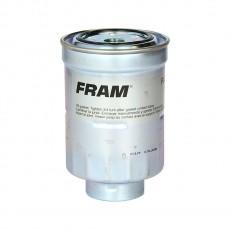 Filtro de Combustível Fram Toyota Hilux, Hilux SW4, Camry, Corona, Land Cruiser/ Mazda B2500
