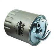 Filtro De Combustível Wega Motors Mercedes-Benz Sprinter 311, 313, 411, 413 2.2 CDi Diesel