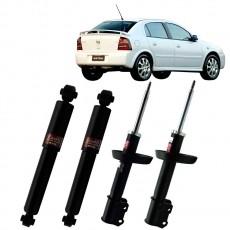 Kit Amortecedores Chevrolet Astra 1998 Até 2012