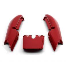 Kit Carenagem Rabeta Adaptável a YBR 125 de 2000 até 2008