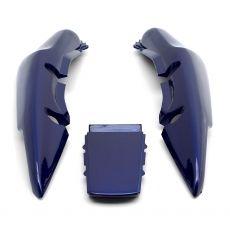 Kit Carenagem Rabeta Melc Adaptável a Titan 150 de 2004 até 2008