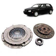 Kit de Embreagem Sachs Audi A3/ Volkswagen Bora, Golf e New Beetle