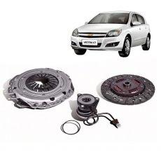 Kit de Embreagem Sachs Chevrolet Astra, Cobalt, Corsa, Meriva, Montana, Spin, Vectra e Zafira