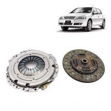 Kit de Embreagem Sachs Chevrolet Astra, Cobalt, Corsa, Meriva, Spin, Vectra e Zafira c/ atuador