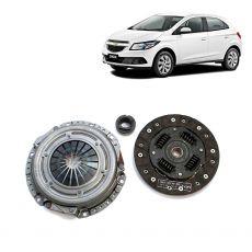 Kit de Embreagem Sachs Chevrolet Cobalt, Corsa, Meriva, Montana, Onix e Prisma