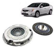 Kit de Embreagem Sachs Nissan Livina, Grand Livina, Sentra e Tiida