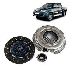 Kit de Embreagem Sachs Toyota Hilux, Hilux SW4 2.5 e 3.0 2005 em diante
