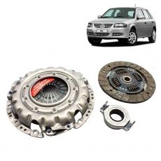 Kit de Embreagem Sachs Volkswagen Gol, Voyage, Parati e Passat CHT 1.0 / AP 1.6