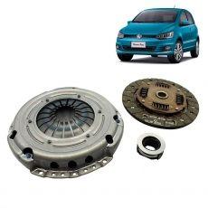 Kit de Embreagem Sachs Volkswagen Up! 2013 em diante, Novo Fox 1.0 2015 em diante