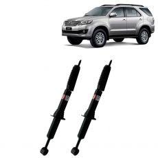 Par Amortecedores Dianteiros Kyb Toyota Hilux SW4 New 2005 Até 2015