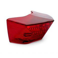 Lente Lanterna Traseira Melc Adaptável CB 300R