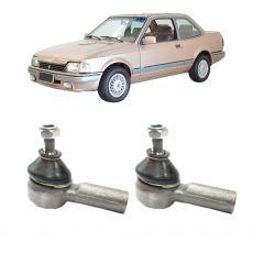 Par Terminais Direção Perfect LD/LE Volkswagen Apollo 1990 até 1995