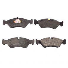 Pastilha Freio SYL Dianteiro  Chevrolet Omega, Suprema, Vectra/ Daewoo Aranos, Espero, Lanos, Nexia
