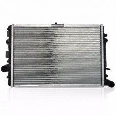 Radiador Notus Volkswagen Gol 1.0 16V/8V