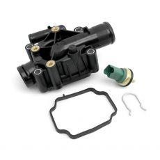 Válvula Termostática MTE-Thomson Citroen C3 1.6 16v / Peugeot 206 e 207 1.4/1.6 16v