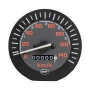 Velocímetro (Máquina) X Motos Honda CG 125 Titan 1994 Até 1999