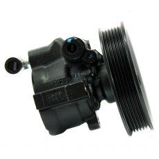 Bomba Hidraulica Dhb Chevrolet Blazer Motor Mpfi 2.2/2.4 Gasolina S10 Motor Mpfi 2.2/2.4 Gasolina S10 Flex até 2009