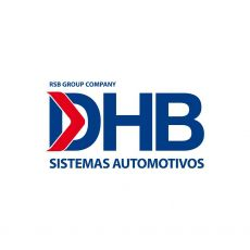 Bomba Hidráulica Dhb Chevrolet S10 Blazer Diesel Motor 2.5 Tdi Maxion Diesel Jan/1996 Até Dez/2000