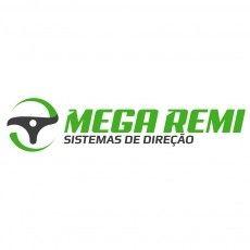 Conjunto Reparo Mega Remi Caixa Direção Hidráulica Renault Logan Sandero 2007 Em Diante