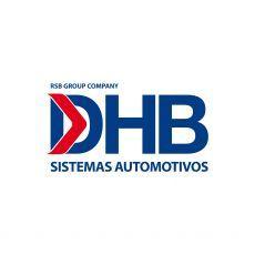 Coxim Esquerdo Dhb Caixa Hidráulica Chevrolet Corsa / Corsa Classic Celta Prisma Agile Montana 1.0/1.4/1.6 1997 Em Diante