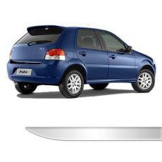 Friso Porta Malas Fiat Palio 08 09 10 11 Cromado Resinado