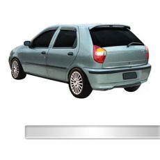Friso Porta Malas Fiat Palio 96 97 98 99 00 01 02 03 Cromado Resinado
