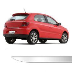 Friso Porta Malas Volkswagen Gol G5 2009 Até 2012 Cromado Resinado