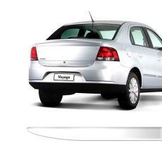 Friso Porta Malas Volkswagen Voyage G5 Cromado Resinado