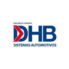 Isolador Painel Dhb Volkswagen Gol Parati Saveiro 1992 1993 1994 (Todos Bx)