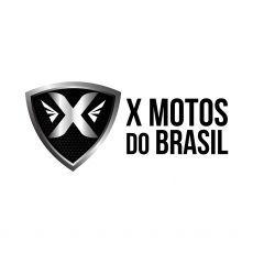 Kit Transmissão (Relação) X Motos Honda CG 125 Fan 2009 Em Diante