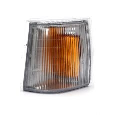 Lanterna Dianteira Pisca Fiat Uno Elba Fiorino Prêmio 91 92 93 94 95 96 97 98 99 00 01 02 Cristal (Lado Direito - Passageiro)