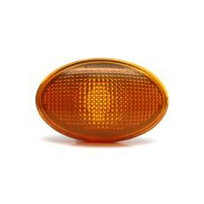 Lanterna Pisca Paralama Ford Courier Âmbar (Unitário)