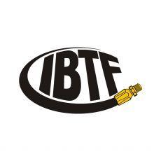 Mangueira De Pressão Ibtf Ford Escort Verona / Volkswagen Logus Pointer 1993 Até 1997 Com Sensor (Com/Sem Ar)