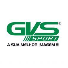 Retrovisor Moto GVS DT 200 Cromado Rosca Honda (Unitário)