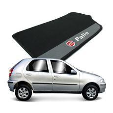 Tapete Carpete Bordado Fiat Palio 00 01 02 03 04 Com Logo
